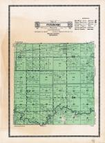 Foxhome Township, Wilkin County 1915